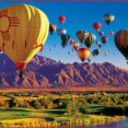 ballons and albuquerque
