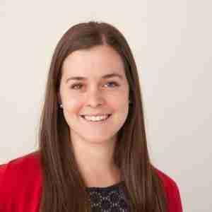 Elizabeth Curry Counselor Intern in Training